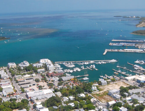 Oh, What a Bight: How The Key West Bight Marina Benefits the Entire Community