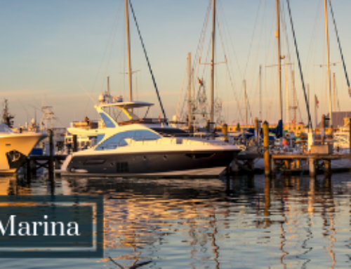 The Acclaimed Key West Bight Marina Gets Even Better