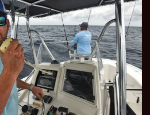 Key West Bight Marina Boaters Safety Guide