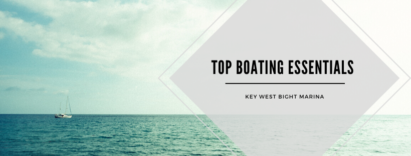 Top boating essentials blog