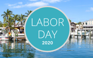 Labor Day Key West Historic Seaport