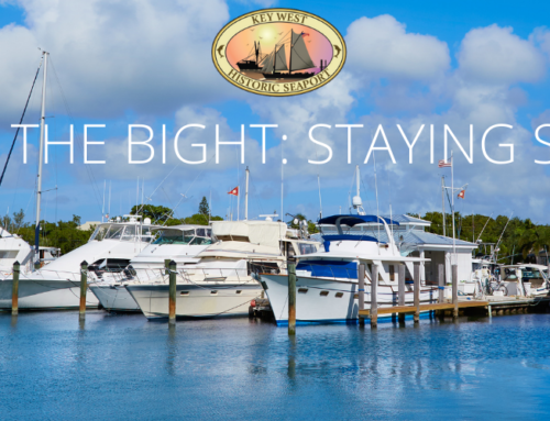 Staying Safe on the Water: Tips From The Bight Marina