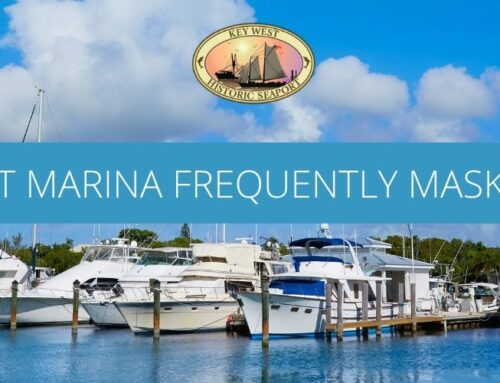 Key West Bight Marina Frequently Masked Questions