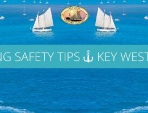 Boating Safety from The Key West Bight Marina  – Summer 2021